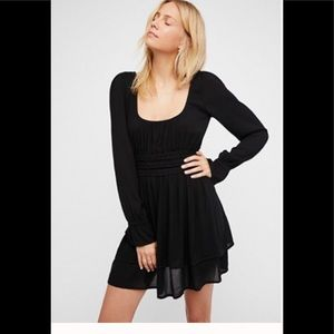 Fp Much Ado Mini Dress